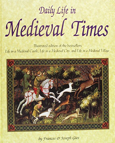 9780760759134: Daily Life in Medieval Times