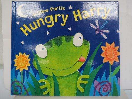 9780760759769: Hungry Harry