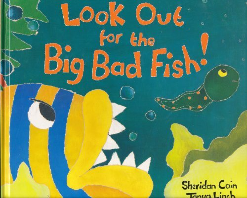 9780760759790: Look Out for the Big Bad Fish!