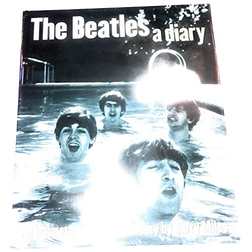 9780760760048: The Beatles: A Diary