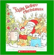 The Night Before Christmas (9780760760093) by Clement C. Moore
