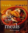 Fresh and Simple Quick Toss Salad Meals