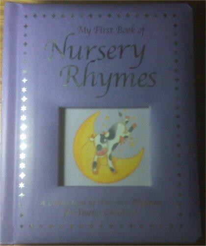9780760760642: My First Book of Nursery Rhymes