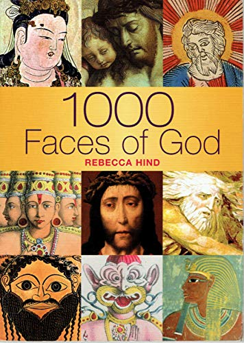 9780760761861: 1000 Faces of God
