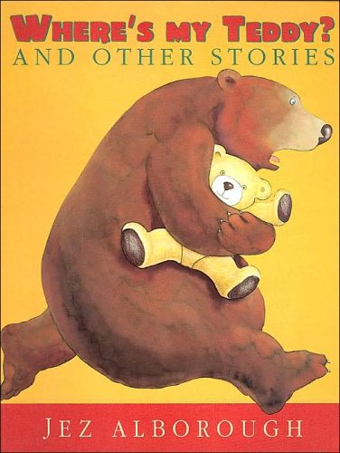 9780760762547: Where's My Teddy? And Other Stories