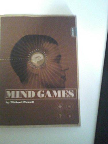 9780760762783: Mind Games