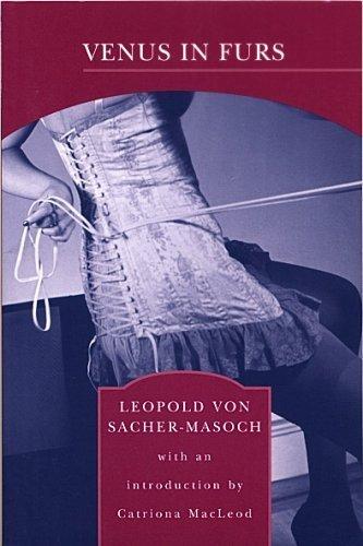 9780760763087: Venus in Furs [Paperback] by Sacher-Masoch, Leopold Von