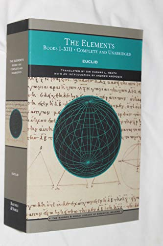 9780760763124: Elements, Books I-XIII