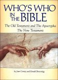 9780760763322: Who's Who in The Bible