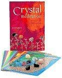 9780760764787: Crystal Meditation Kit