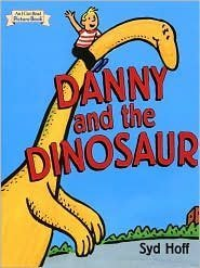 9780760765029: DANNY AND THE DINOSAUR