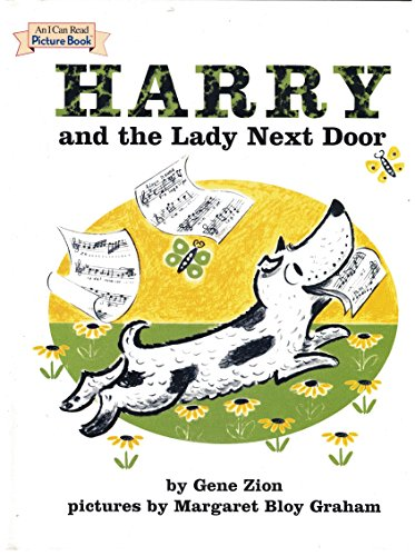 9780760765043: HARRY AND THE LADY NEXT DOOR