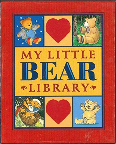 My Little Bear Library: Candlewick Press