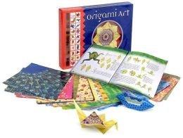 Origami Art Kit (Create Your Own Elegant Origami Decorations): Katherine A. Gleason