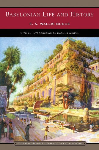 9780760765494: Babylonian Life and History (Barnes & Noble Library of Essential Reading)