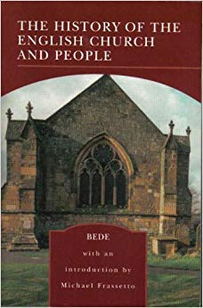9780760765517: History of the English Church and People, A