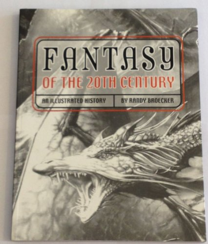 9780760765715: Fantasy of the 20th Century