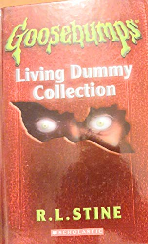 Goosebumps Living Dummy Collection