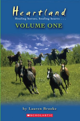 9780760766057: Heartland: Healing Horses, Healing Hearts - Volume One