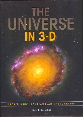 9780760766088: The Universe in 3-D