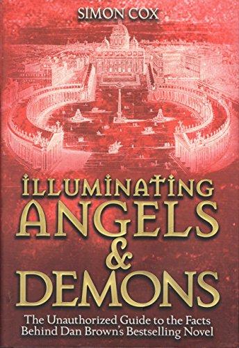 9780760767276: Illuminating Angels and Demons