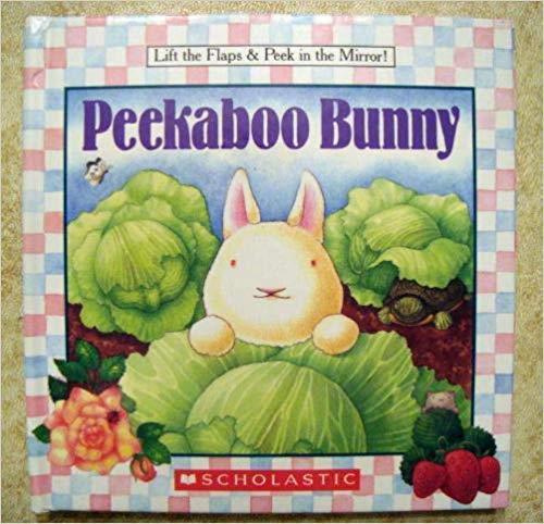 9780760767733: Peekaboo Bunny