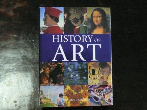 History of Art: Kirsten Bradbury, Lucinda