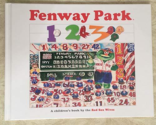 9780760768013: Fenway Park 1,2,3
