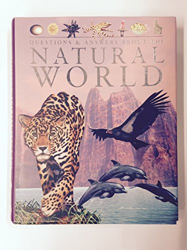 9780760768174: Questions & Answers About the Natural World