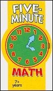 9780760768402: Five Minute Math