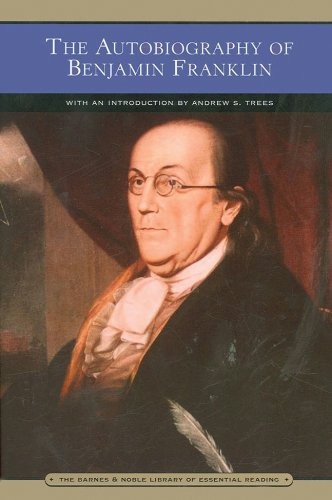 The Autobiography of Benjamin Franklin (Barnes &: Benjamin Franklin