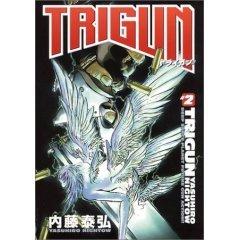 9780760768662: Trigun 2 Deep Space Planet Future Gun Action (Trigun)