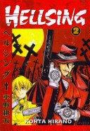 9780760768679: Hellsing, Vol. 1