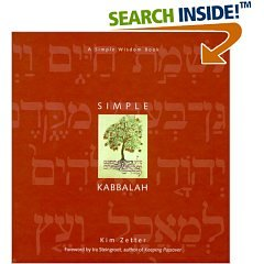 9780760768990: Simple Kabbalah (A guide to the ancient mystical practice and beliefs)