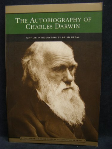 9780760769089: The Autobiography of Charles Darwin