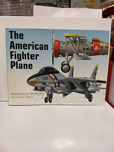 9780760769287: The American Fighter Plane