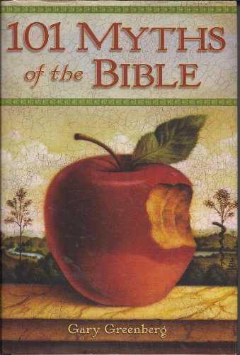 9780760769652: 101 Myths of the Bible