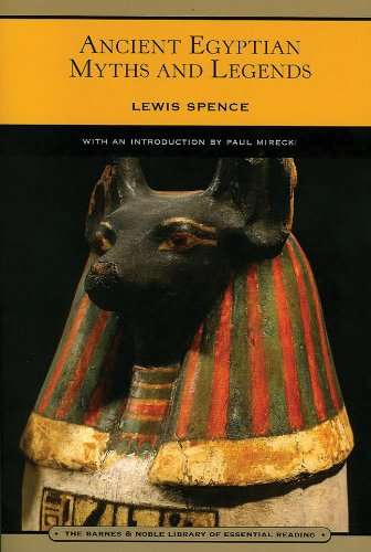 Ancient Egyptian Myths and Legends