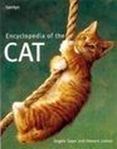 9780760770764: Encyclopedia of the Cat