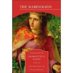 The Mabinogion Library of Essential Reading Series: Charlotte E. Guest