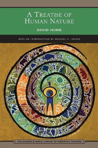 9780760771723: A Treatise of Human Nature (Barnes & Noble Library of Essential Reading)