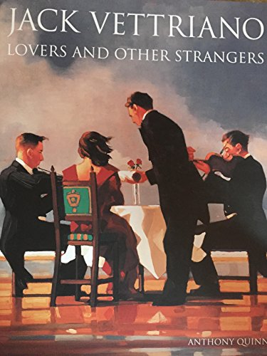Jack Vettriano Lovers and Other Strangers: Anthony Quinn