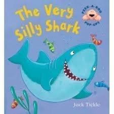 9780760772959: The very silly Shark
