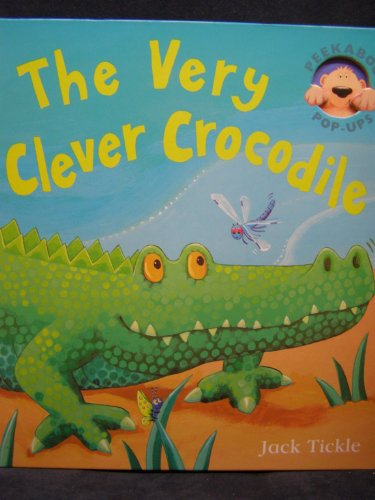 9780760772980: The Very Clever Crocodile