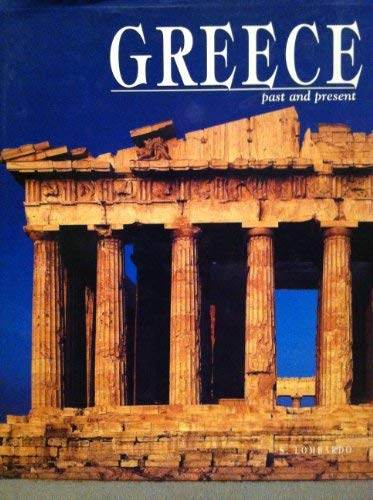 9780760773802: Greece:  Past and Present
