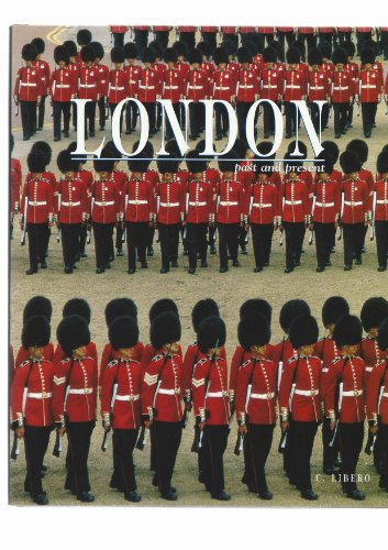 9780760773826: London Past and Present