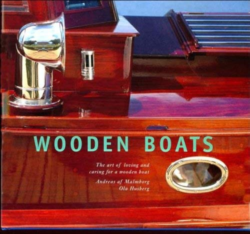 9780760774205: Wooden Boats