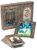 9780760774755: Dragon Tarot