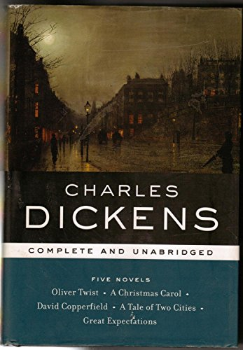 a comparison of charles dickens greatest novels Like all of his great novels, great expectations has dickens's brilliant use topham, james 'great expectations' review images of charles dickens, the.