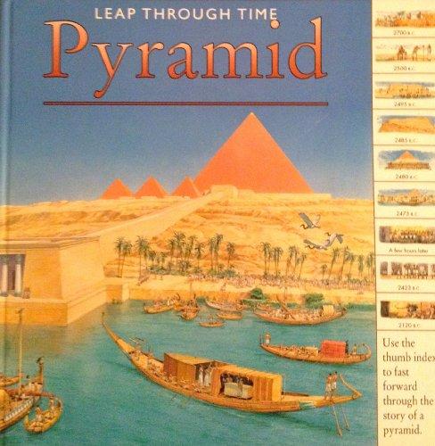 9780760775264: Pyramid